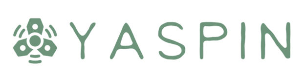 yaspin Logo