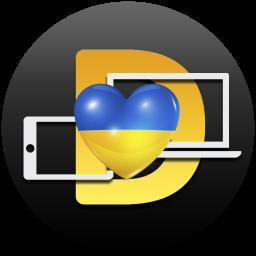 Deskreen Logo