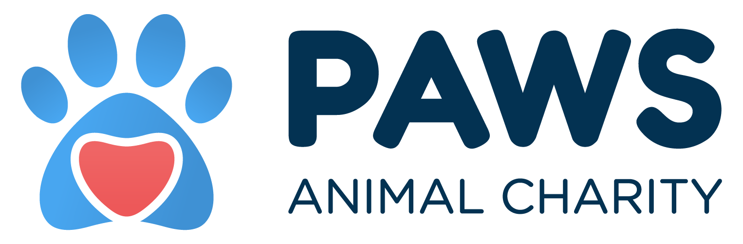PAWS Fund logo