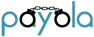Payola logo (credits Martin Mraz)
