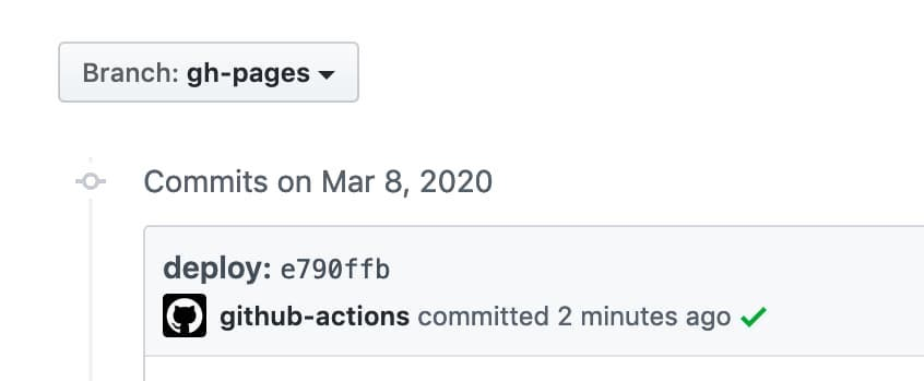 Add GitHub Actions bot as a committer