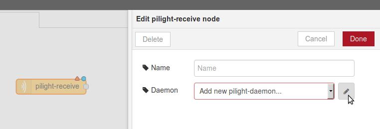 Add pilight daemon