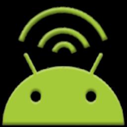 logo adb wifi