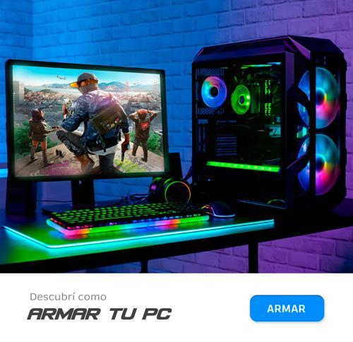 Armar tu PC