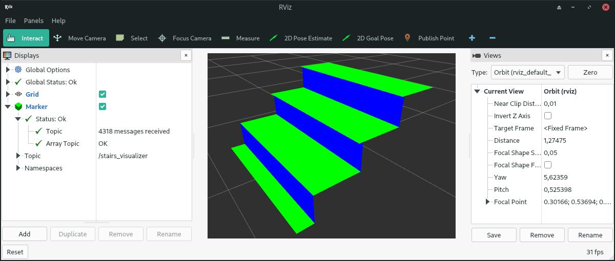 stairs-visualization