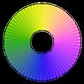 Cyclic Colour Map