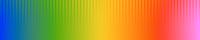 Rainbow Colour Map