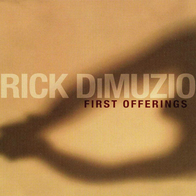"Rick Dimuzio ""First Offerings"", 2004"