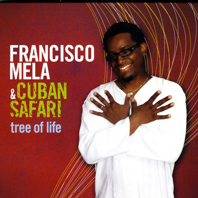 "Francisco Mela ""Tree Of Life"", 2011"