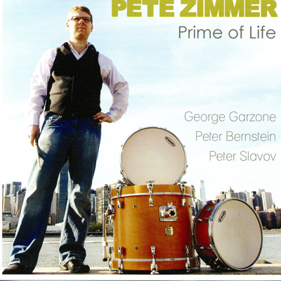 """Pete Zimmer """"Prime Of Life"""", 2012"""