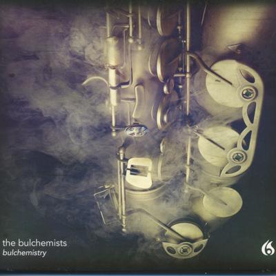 """The Bulchemists """"Bulchemistry"""", 2014"""
