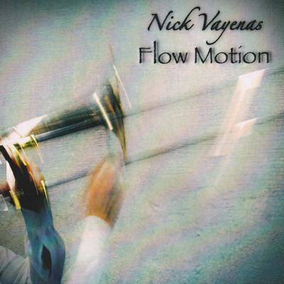 "Nick Vayenas ""Flow Motion"", 2017"