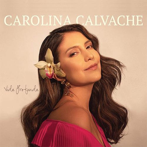 "Carolina Calvache ""Vida Profunda"" , 2020"