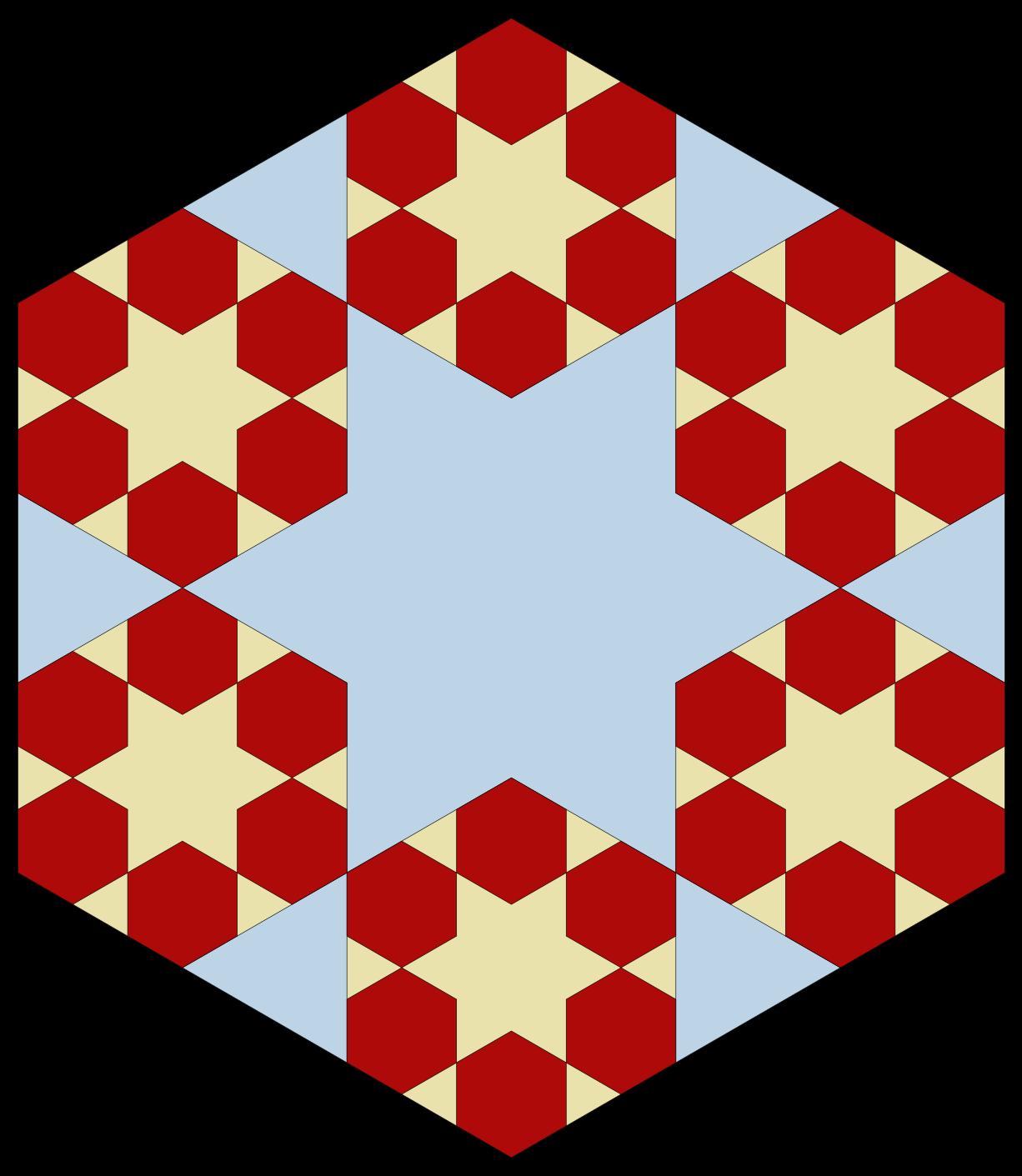 GitHub - pganssle/fractal-plot: Plotting routines for geometric