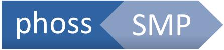 phoss logo