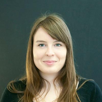 Tamara Atanasoska