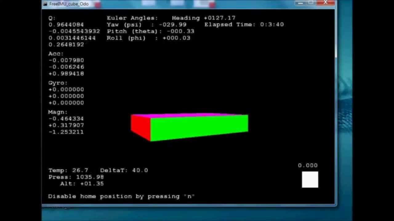 Oculus + Node.js + Three.js 打造VR世界 资源教程 第3张