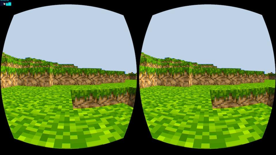 Oculus + Node.js + Three.js 打造VR世界 资源教程 第2张