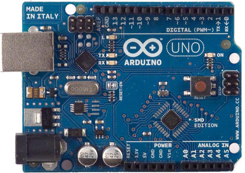 Arduino开发板