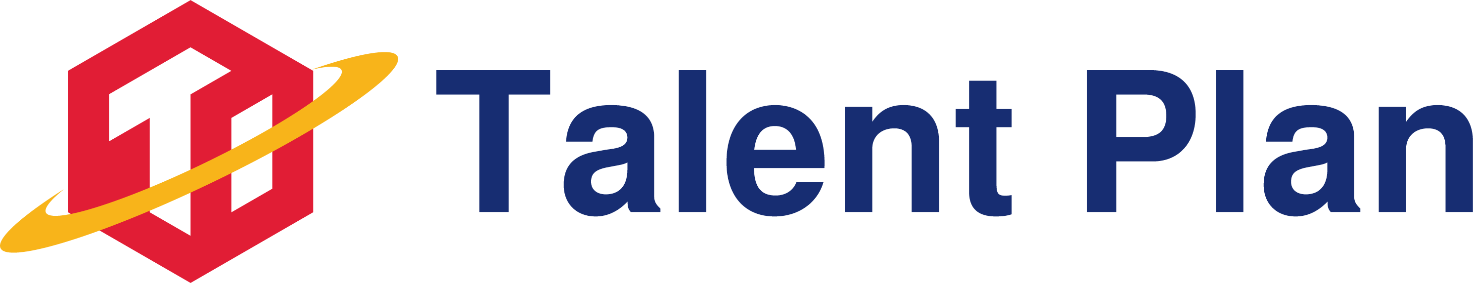 Talent Plan Logo