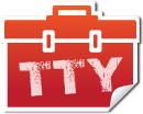 TTY Toolkit logo