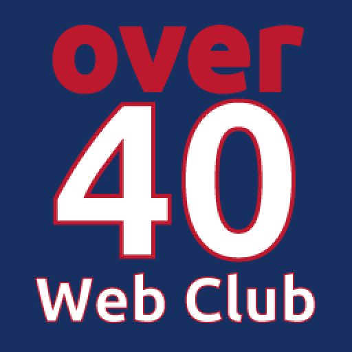 Over 40 Web Club