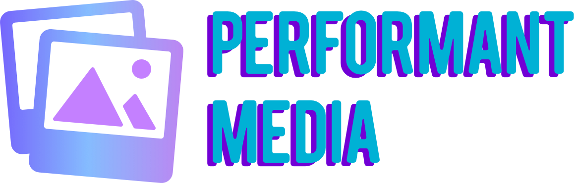 WP Performant Media