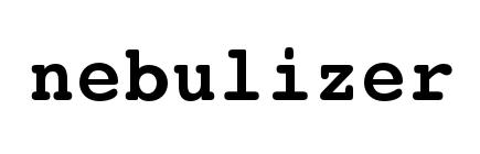 Nebulizer Logo