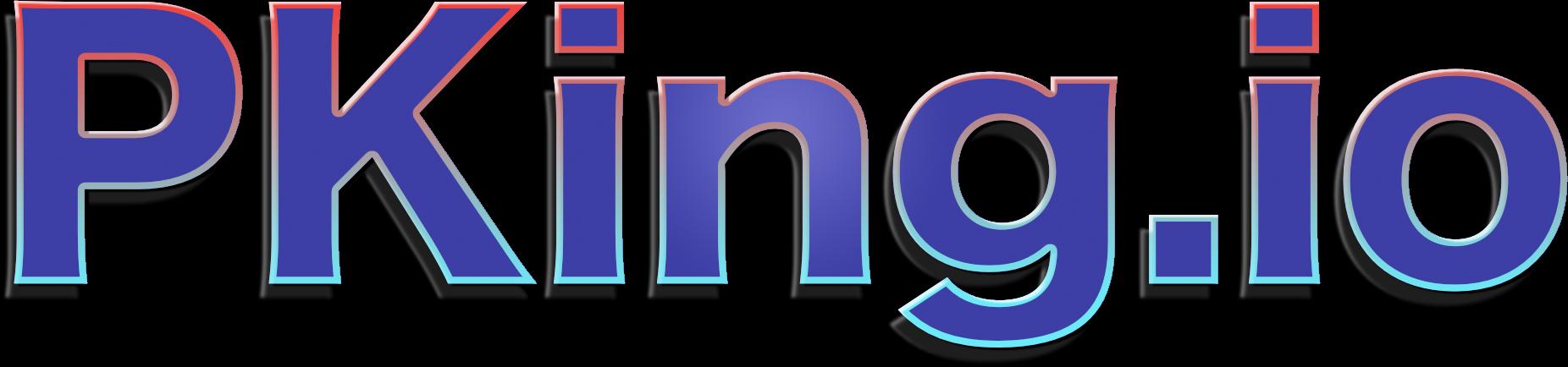 PKing.io Logo