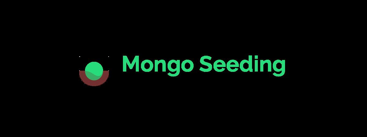 Mongo Seeding