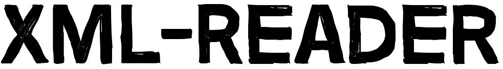 XML-Reader