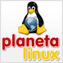 Web de planetalinux