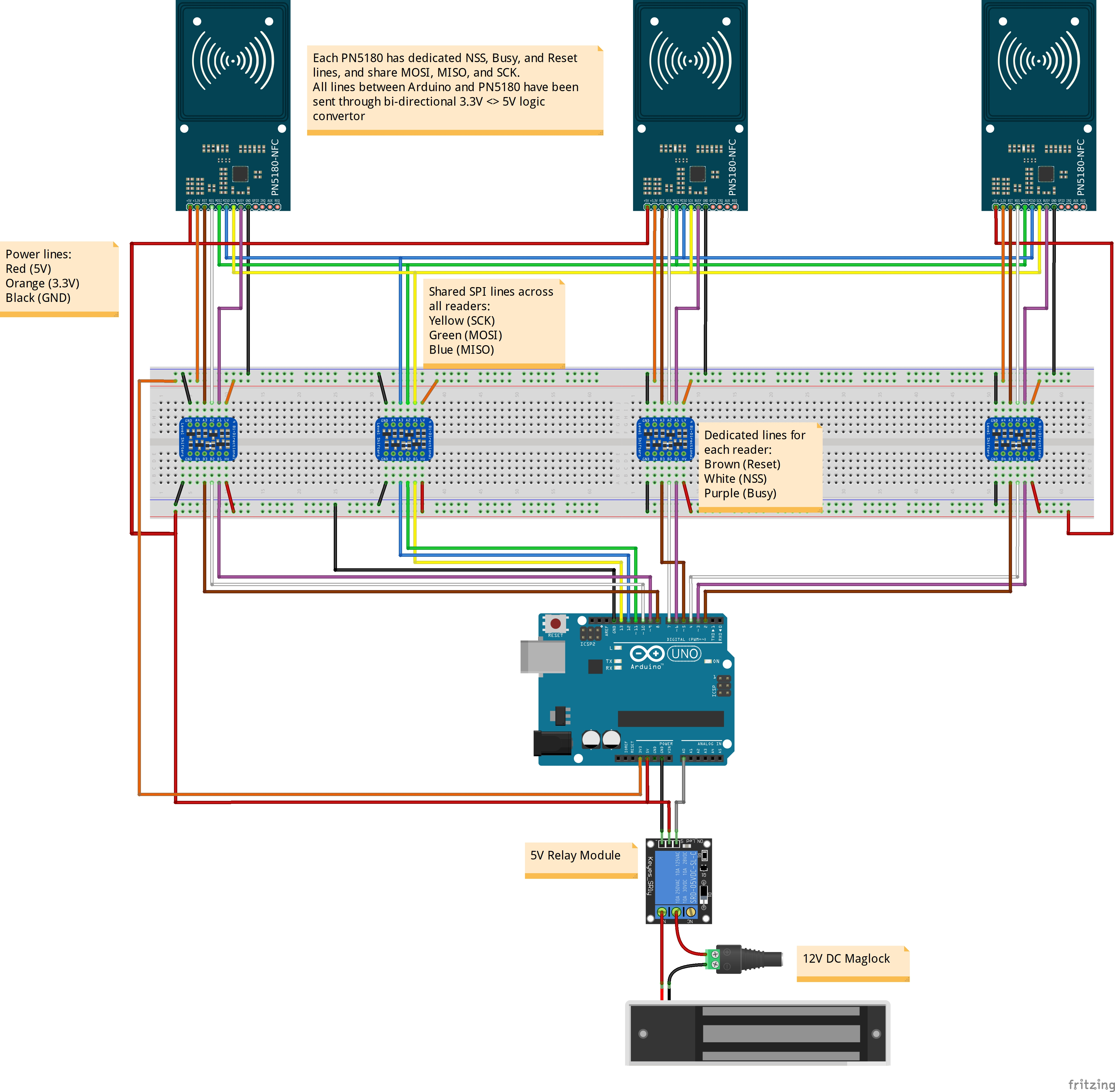 GitHub - playfultechnology/arduino-rfid-PN5180: Interfacing ... on parallax rfid, mobile rfid, connected car rfid, nfc vs rfid, diy rfid,