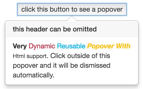 ng2-popover - npm