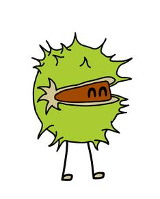 Mr. Chestnut