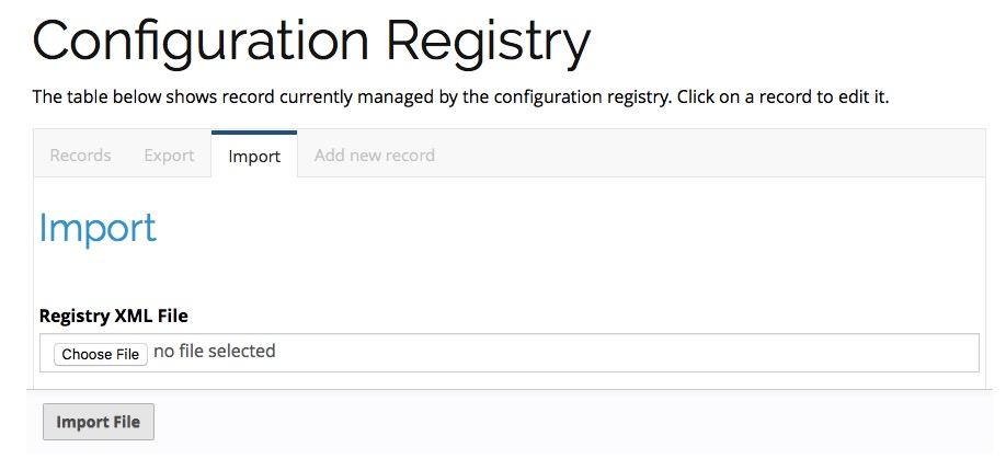 How to import a registry file