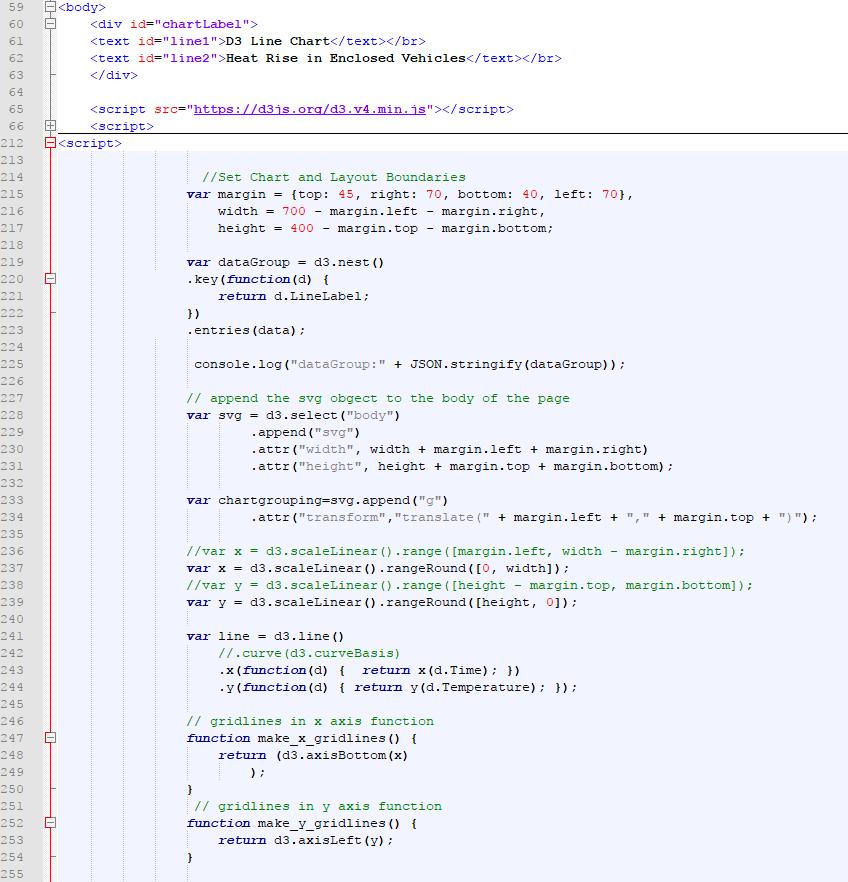 D3 Code Segment 1