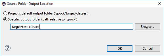 Create src/test/groovy 06