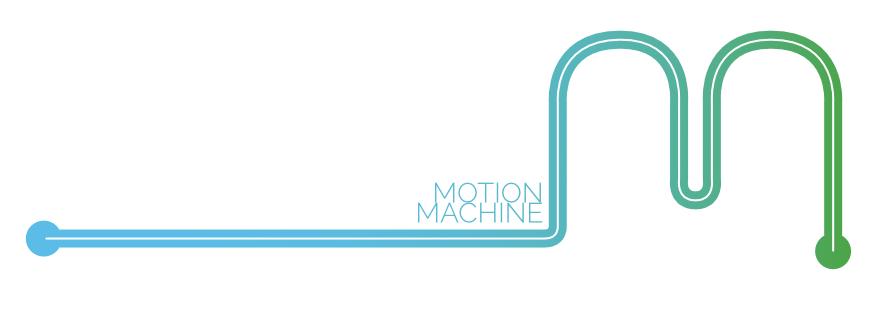 MotionMachine logo