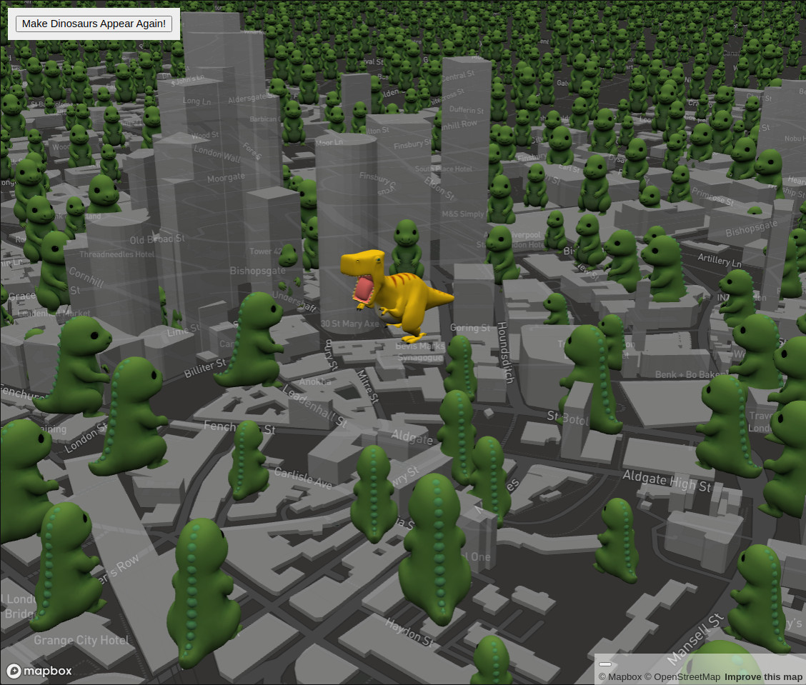 Mapbox example
