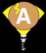 Fraglight logo