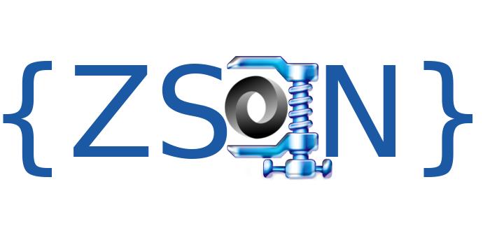 ZSON Logo