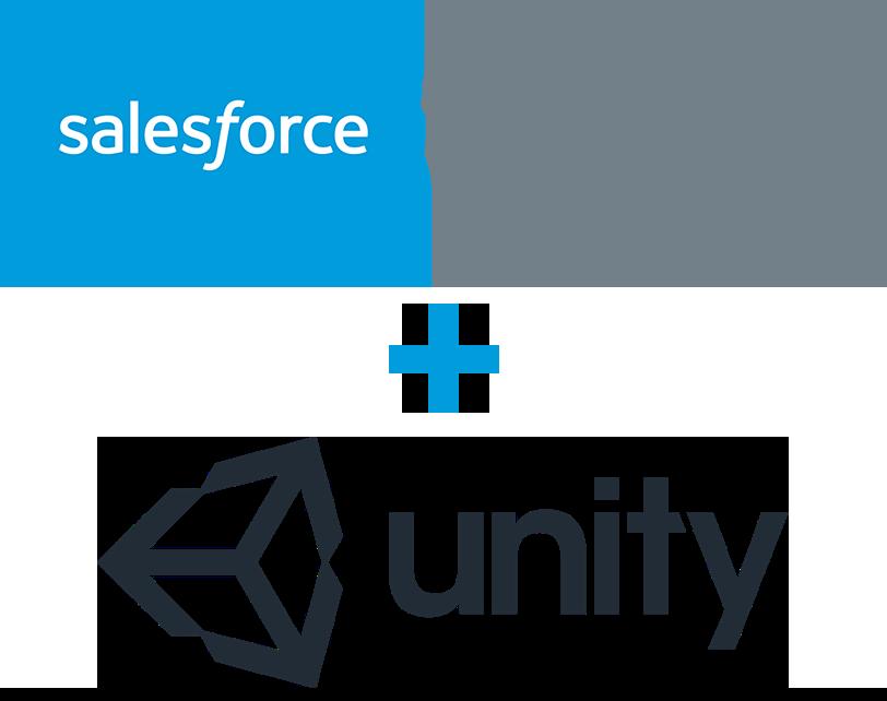 Salesforce Unity SDK