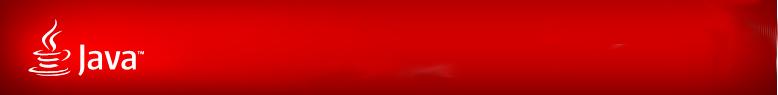 Java banner