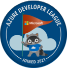 AzureDevLeague2021
