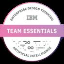 EnterpriseDesignThinkingTeamEssentialsAI