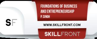 FoundationsOfBusinessAndEntrepreneurship
