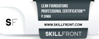 LeanFoundationsProfessionalCertification