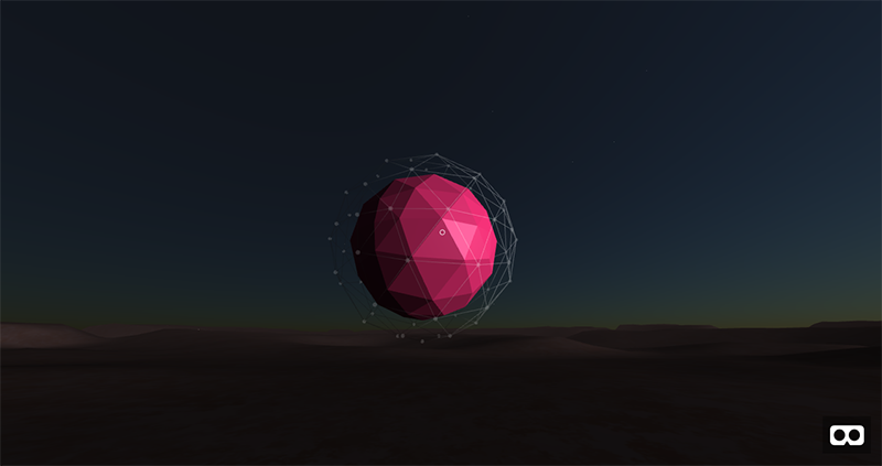 A-Frame Lowpoly