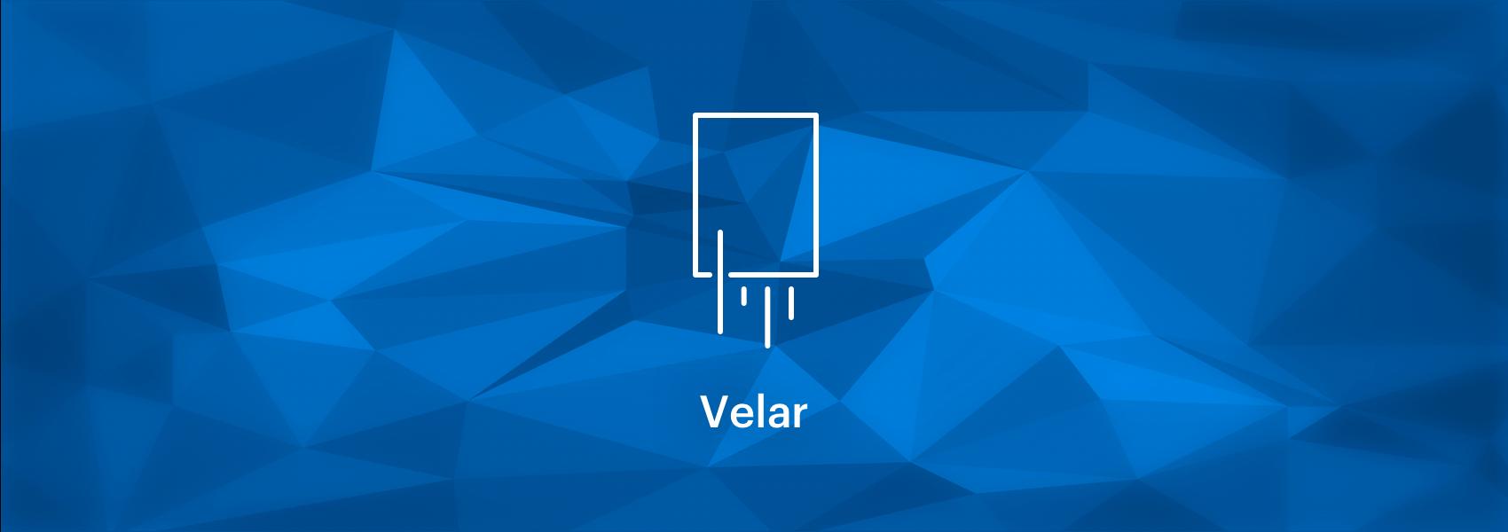 Velar
